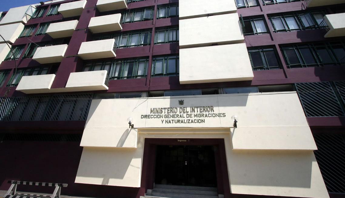 Construcción Edificio DIRMIN – Lima