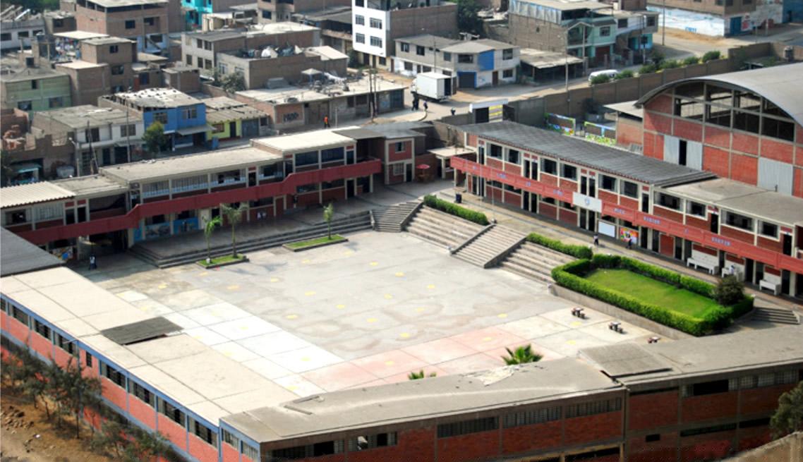 Comandancia de la Policía Nacional del Perú (PNP) – Ayacucho